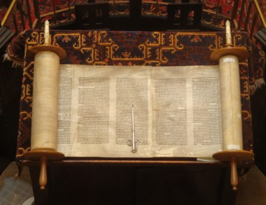 The Torah of Jesus