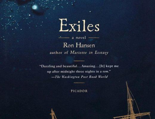 exiles book